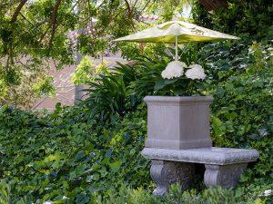 Plant Umbrellas