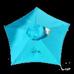Light Blue Canopy